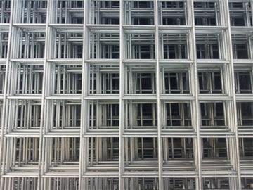 外墙钢筋网片