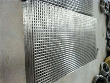 不锈钢钢筋网片
