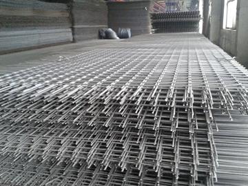 钢筋混凝土用钢筋焊接网