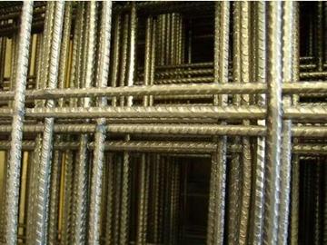 crb550钢筋网片
