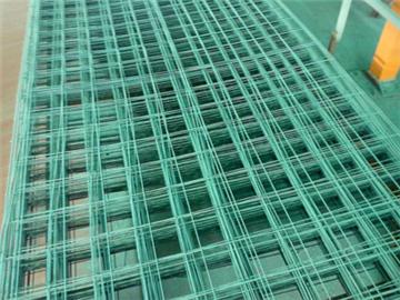 涂塑钢筋网片