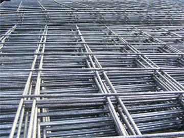 电焊铁丝钢筋网片