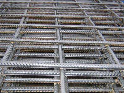钢筋网围栏