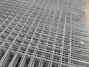 隧道钢筋网支护片
