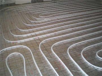 地热钢筋网片
