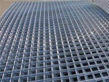 屋面钢筋网片