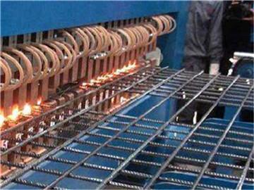 热轧带肋钢筋焊接网