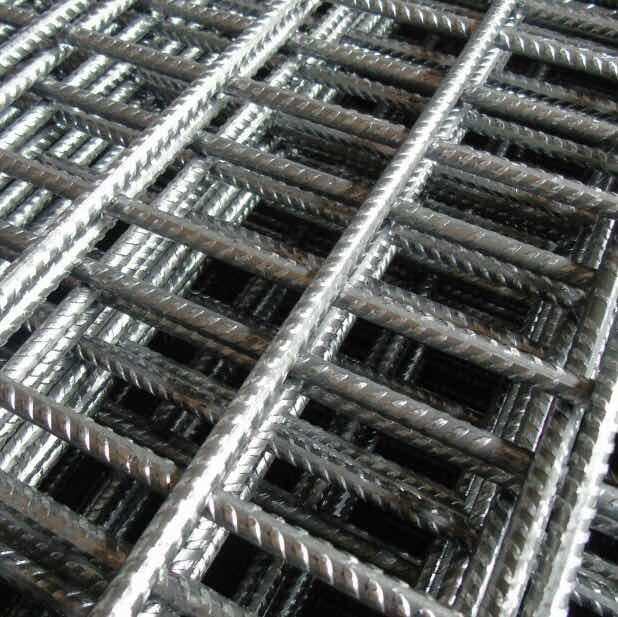 Φ12钢筋网片